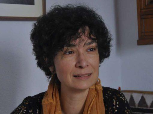 Campos Serrano, Alicia