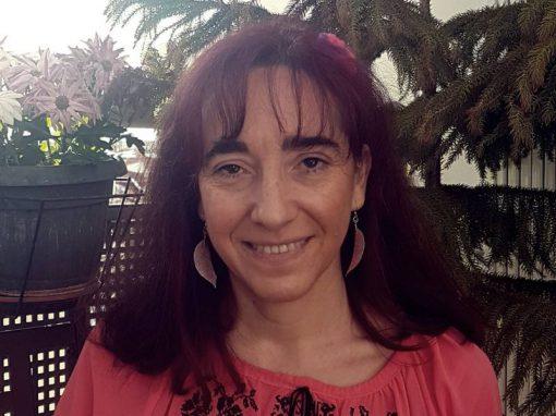 Sánchez Díez, Ángeles