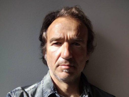 Matesanz Gómez, David
