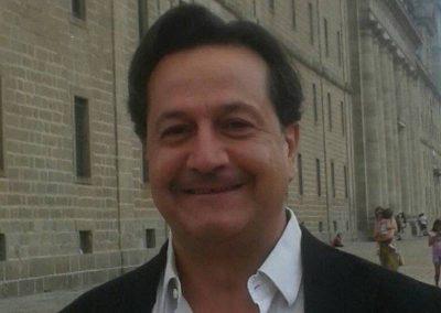 Lucena Giraldo, Javier