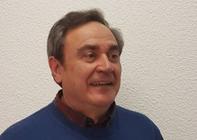 García de la Cruz, José Manuel