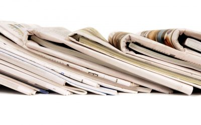 Entrevistas en prensa especializada
