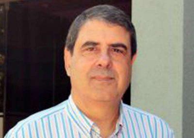Martner Fanta, Gonzalo