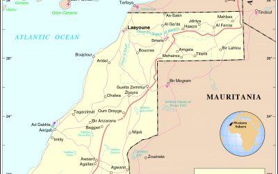 Analizamos en conflicto del Sáhara en The Conversation