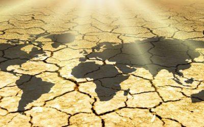 Reflexionamos sobre hambre y cambio climático